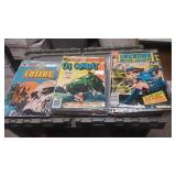 https://www.ebay.com/itm/124166179080AB0297 VINTAGE BRONZE AGE DC COMIC BOOK LOT OF 53 BOOKS 24 - T