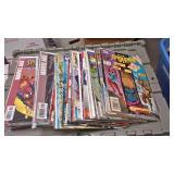 https://www.ebay.com/itm/124167164758RX4262001 MARVEL COMICS BOOK LOT OF 64 SPIDER-MAN TITLE BOOKS