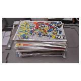 https://www.ebay.com/itm/114201615675RX4262002 MARVEL COMICS BOOK LOT OF 60 X-MEN TITLES $120.00  B