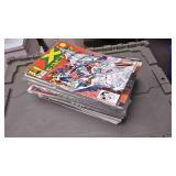 https://www.ebay.com/itm/124167161460RX4262003 MARVEL COMICS BOOK LOT OF 40 X- FACTOR TITLES $70.00