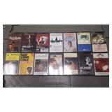 https://www.ebay.com/itm/114202648210AB0322 LOT OF 14 VINTAGE MUSIC CASSETTES $10.00 DEAN MARTIN, R
