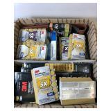 https://www.ebay.com/itm/124168042862LAN9925: Sandpaper Auto and Wood Belt and Round LotAuction