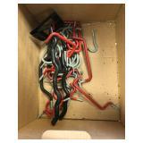 https://www.ebay.com/itm/114203164204LAN9931: LR Gagage Brkts Screw In and Closet Wire Brkts and &