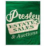 ONLINE AUCTION INCLUDES VESTAVIA ESTATE