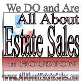 50% OFF*! Former Continental Flight Attendant! All About Estate Sales - Scott Petersen