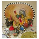 Rooster Collectibles