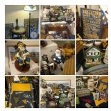 WVU Decor And Collectibles