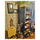 Antique Pantry, Pantry Boxes