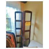 Standing Photo Room Divider