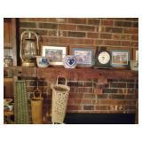 Pottery & Quilt Prints