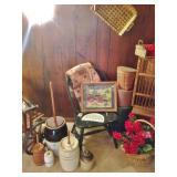 Williamsburg Chair