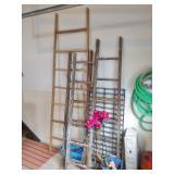 Ladders!