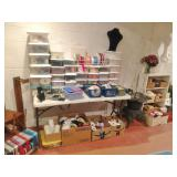 Ribbon, Price Tags & Other Store Supplies!