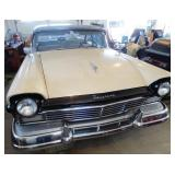 Featuring For Sale-1957 Ford Fairlane 500