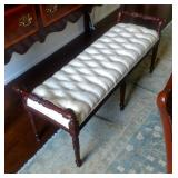 Beautiful Extra Wide Maitland SmithBench