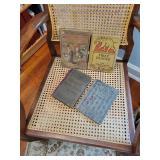 Antique Readers