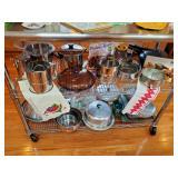 Cookware-Bakeware