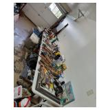 Garage Full Of Hand Tools & Much More!