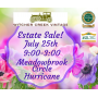 Join Us In Meadowbrook Circle Subdivision For This ONE DAY ONLY SALE!