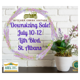 BY APPT. ONLY! Beautiful Lakewood In The Hills Home Downsizing Sale Holds Something For Everyone!