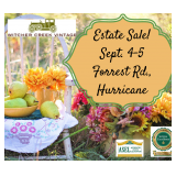 Join Us In Beautiful Springdale Estates For This Early September Sale!