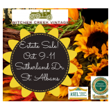 Join Us For A Wonderful Fall Sale In This Beautiful St. Albans Mid-Entry!