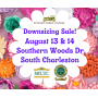 Downsizing Moving Sale In Gorgeous Southern Woods Off Corridor G!