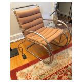 1. Mies Van Der Rohe, Mr. Chair, $1500.