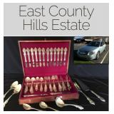 East County Hills Estate