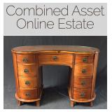 Combined Asset Warehouse Estate Sale