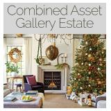 Combined Asset Gallery Vehicles & Estate Sale