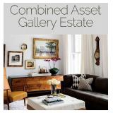 Combined Asset Estate Sale