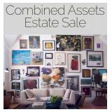 Combined Assets Gallery Estate & Bankruptcy Liquidation