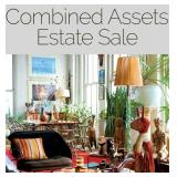 Combined Assets Gallery Estate