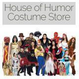 House of Humor Costume Shop