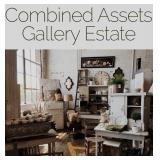 Combined Assets Gallery Estate and Model Home Furnishings