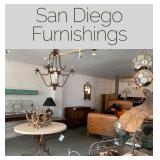 San Diego Furnishings and Accessories