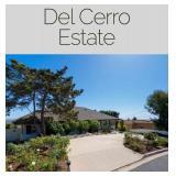 Del Cerro Estate Sale