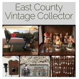 East County Vintage Collector