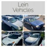 Hyandai Lein Vehicles