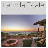La Jolla Estate Sale
