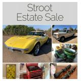 Stroot Estate Sale