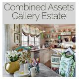 Combined Assets Gallery Estate Sale
