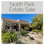 North Park Estate Sale