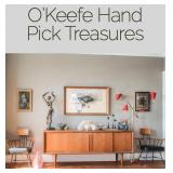 Esther O'Keefe - Hand Picked Treasures