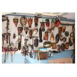 MONSTER ESTATE SALE- Port Washington- Eclectic Mix, Rusty Gold, Industrial, tools, PACKED HOUSE!!!
