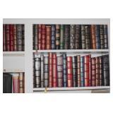 Leather Bound Easton Press Books