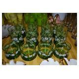 MCM Glassware