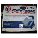 Sun Oven (NIB)