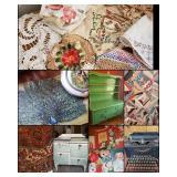 DEAL'S 4-DAY SALE Old Treasures Van Alstyne Estate Sale
